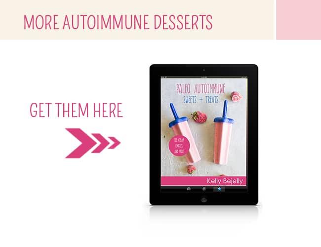 aip desserts