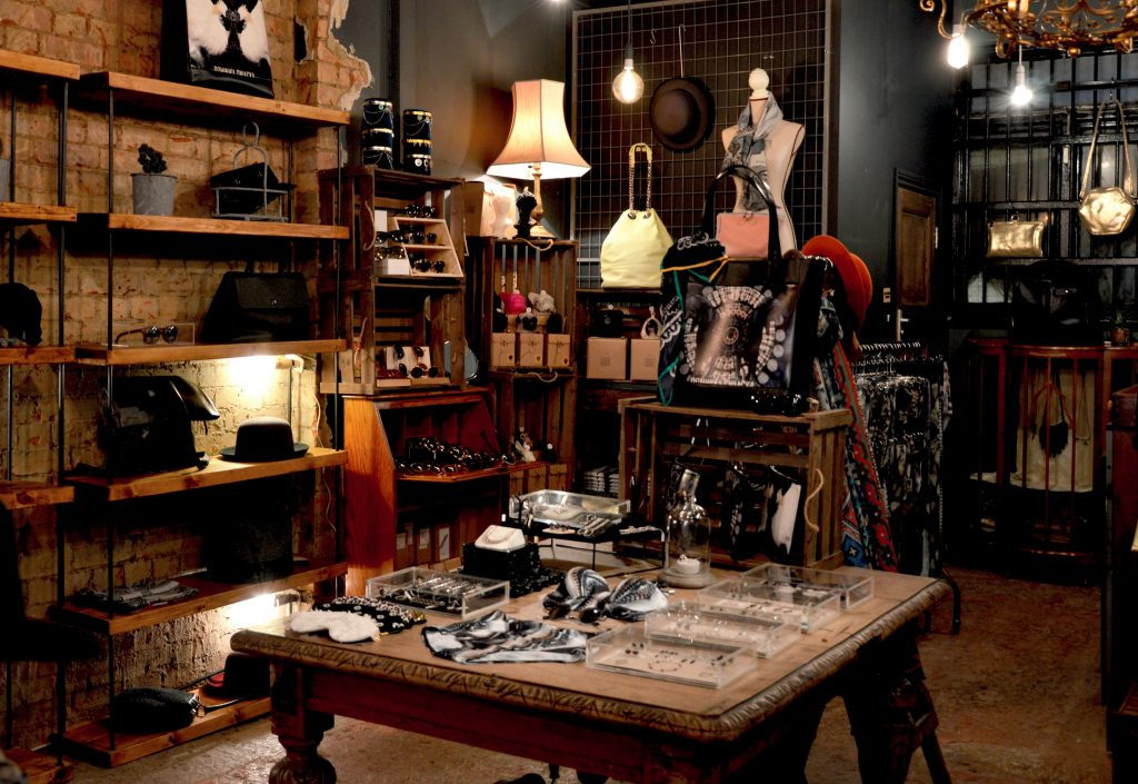 Antiques are a part of history. For some of us collectors, they are our history.