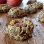 Apple Breakfast Cookies | A Girl Worth Saving