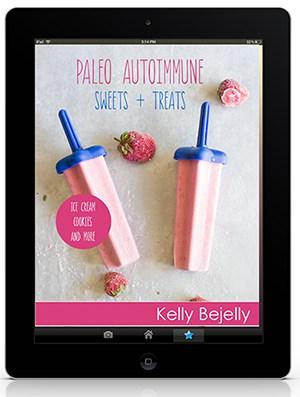 Paleo Autoimmune Desserts