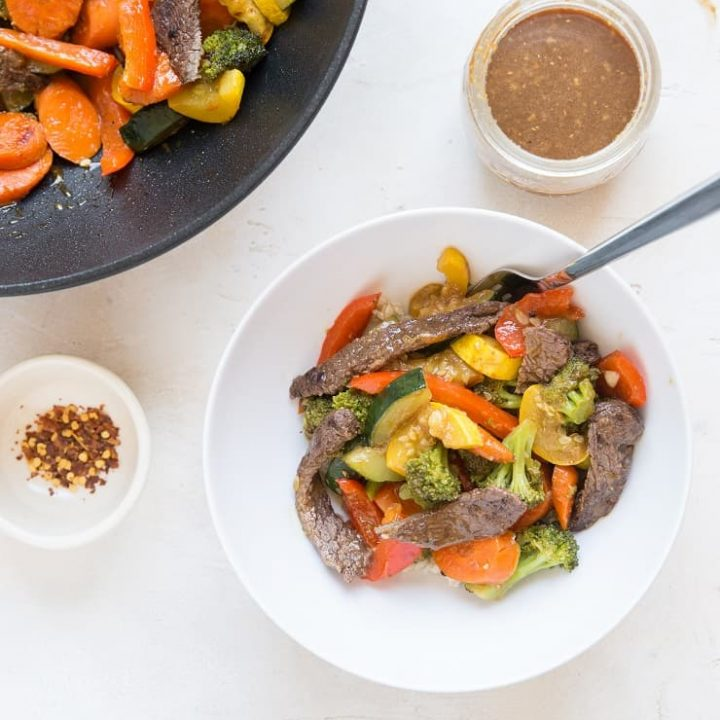 If you're looking for some of the best paleo recipes that can be used for a wide variety of meals, you're going to find a ton of great recipe options here. This list of simple meals will help you meal plan for your upcoming dinners.