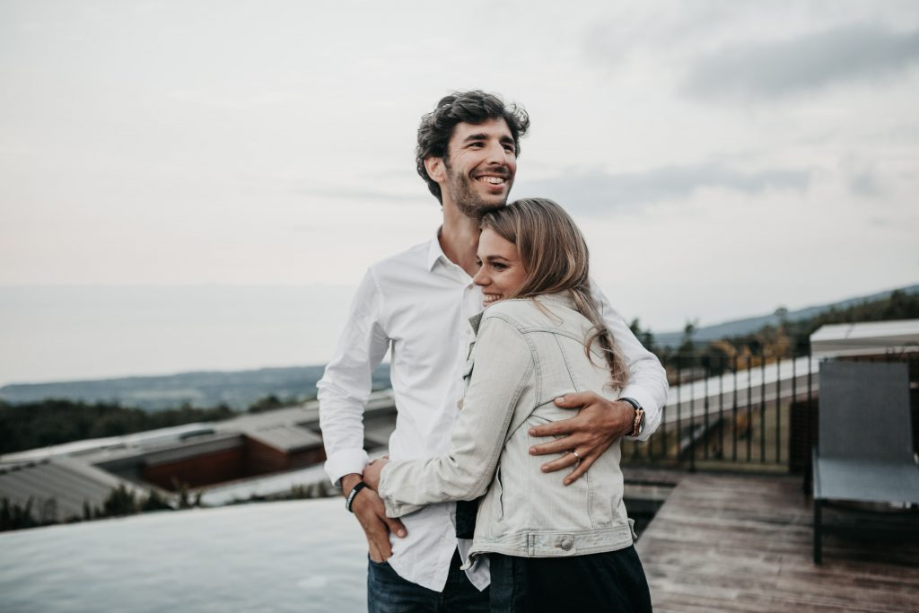 No marriage is perfect. Everyone goes through troubled times. It's essential not to give up and work to make repairs and strengthen your relationship. Some problems require professional help. If you and your spouse are struggling with addiction, it may be beneficial to check into a couple's rehab.