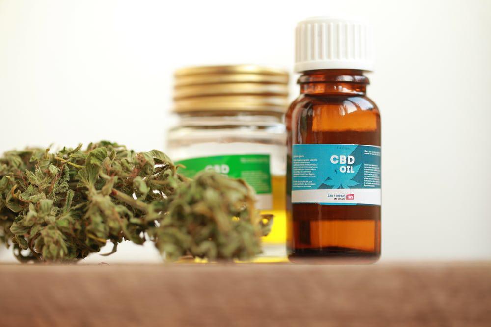 3 Health Benefits of CBD Supplements