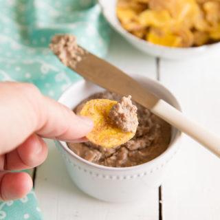 chicken liver pate - nutrient dense food