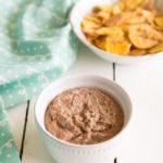 chicken liver pate -nutrient dense food