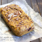 Gooey Chocolate Chip Pumpkin Bread Paleo Vegan