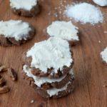 Cinnamon Bun Breakfast Cookies (No-Bake)