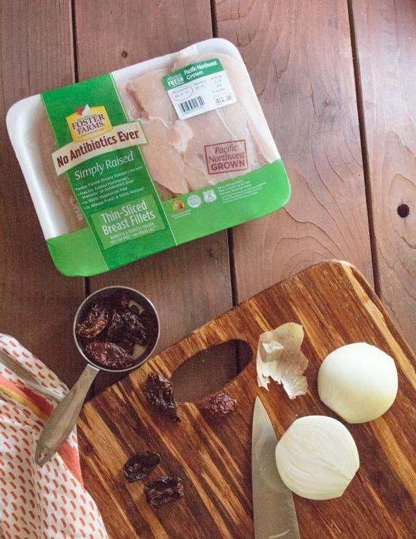 foster farms chicken parmesan burger-0044