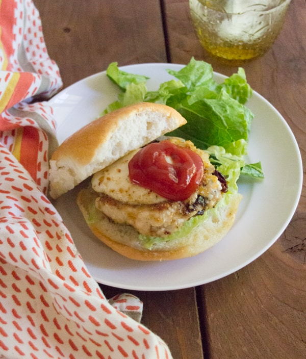 foster farms chicken parmesan burger-0055