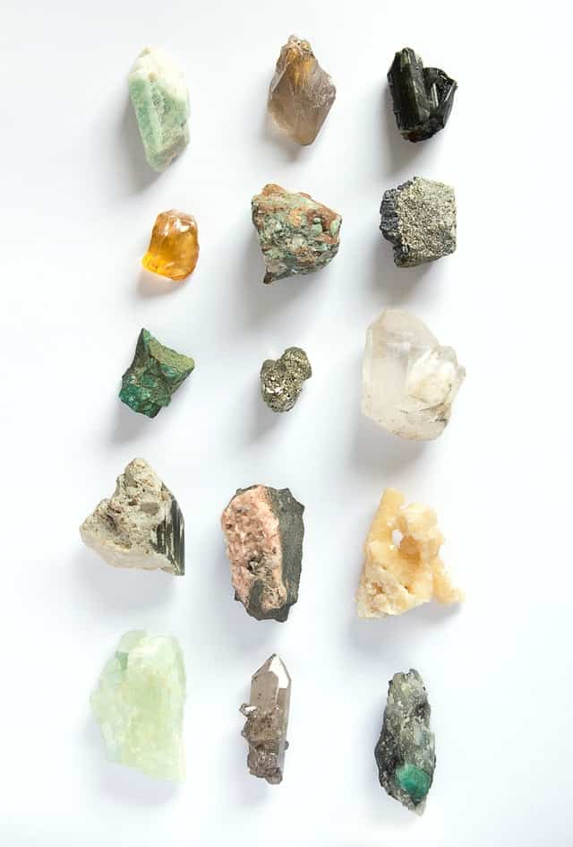 Nowadays, you can find gemstones in all types of jewelry, from earrings to rings and necklaces. They are pretty and shiny and can help you sparkle when you need to. However, these stones are not just for show. In fact, in ancient Egypt as well as various other cultures people believed that gemstones have healing powers. Even today, these are used in spiritual practices to restore energy fields or promote love and safety. In some belief systems they are used to promote healing. If you wish to learn more about the stones and their benefits, look at the list below and see how certain stones can help you in different areas of your life.