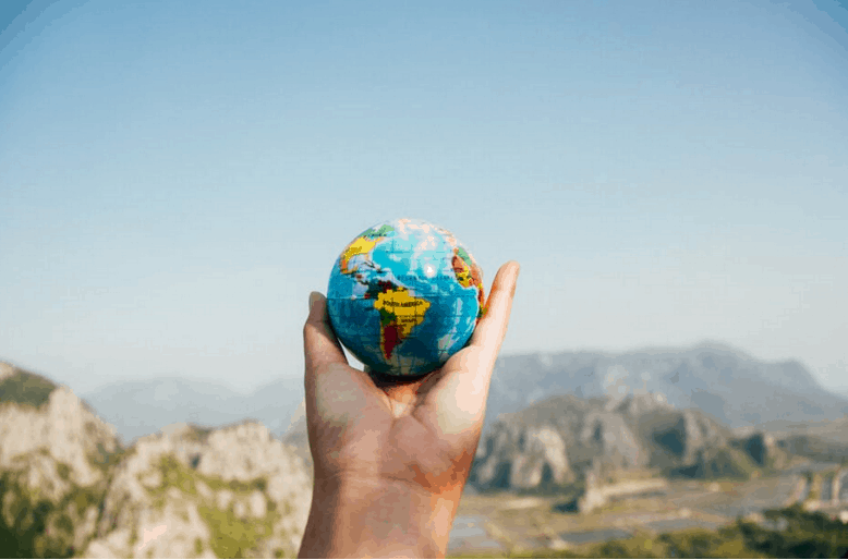 The nomadic style of life is something that lots of people dream about. Being able to travel places you've never been before and to meet new people and cultures is the purpose of life for the most of the frequent travelers.