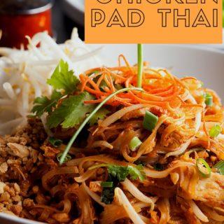 gluten-free chicken pad thai (1)