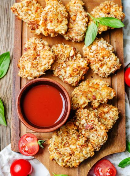 Gluten-free Southern Fried Chicken Tenders