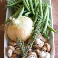 The Best Green Bean Casserole (Paleo, Gluten-free)