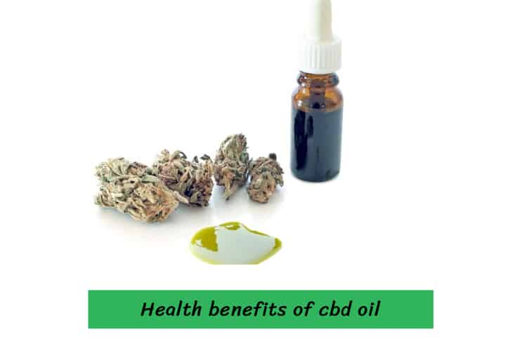 Health Benefits of CBD oil with Diamond CBD