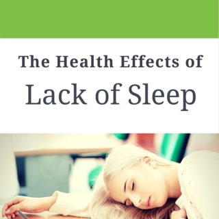 The Health Effects of Lack of Sleep