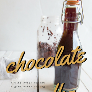 how-to-make-chocolate-vodka