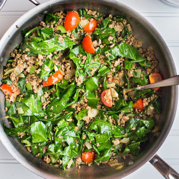 Here are 20 paleo ground beef recipes to help you get more creative in the kitchen - I mean a person can only eat so many hamburgers, chili and spaghetti recipes right?