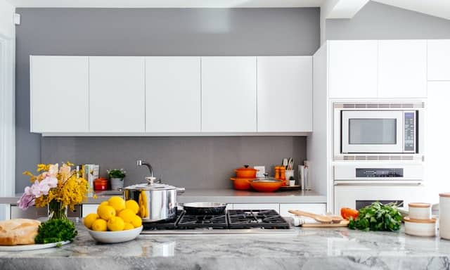 One of the busiest places in a home is the kitchen. It is where meals are prepared, where people can have a family time together and it is a place where the risk of an accident is high.
