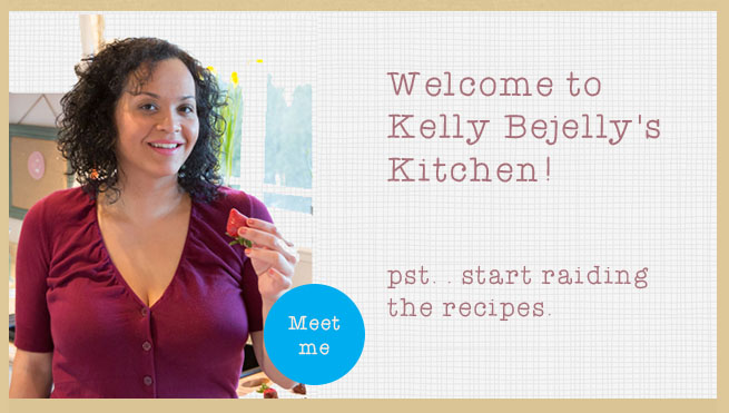 Kelly Bejelly Paleo