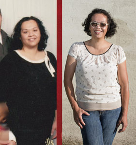 paleo before after
