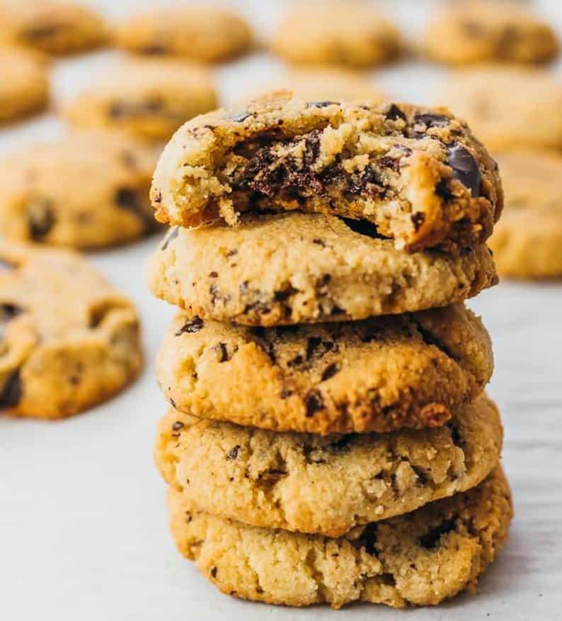 buy keto chocolate chip cookies online