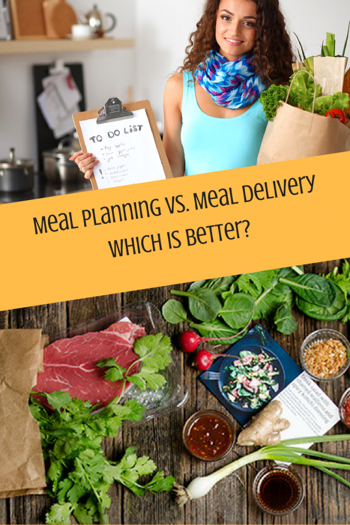 When I started sharing recipes on A Girl Worth Saving, I realized a TON of people have no idea how to cook nor wouldn't know the value of meal planning so I co-founded Better Meal Plans with my friend and business partner Orleatha.