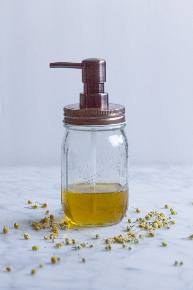 natural baby oil-0036