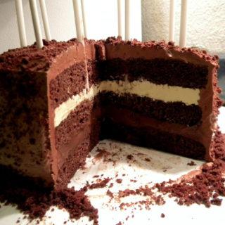 Bakers Dozen Chocolate Treats Ebook  (grain-free, gluten-free, starch-free, GAPS friendly)