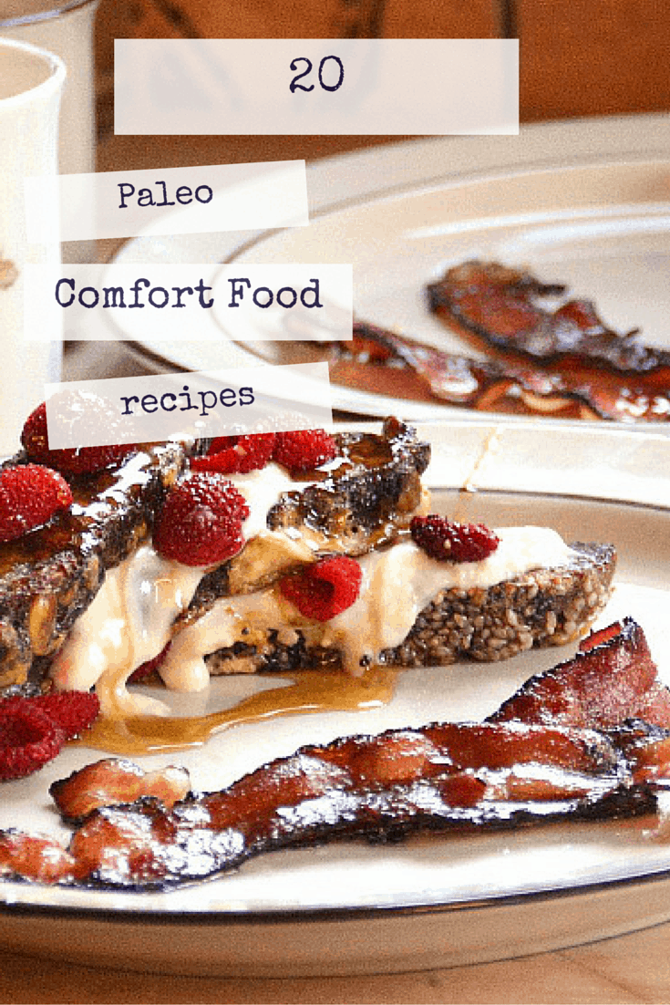 recipe: paleo comfort food recipes [28]