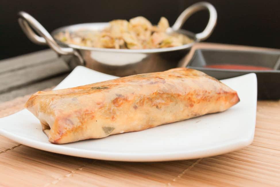 paleo egg rolls gluten free