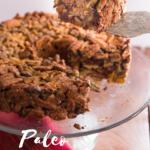 paleo fruitcake
