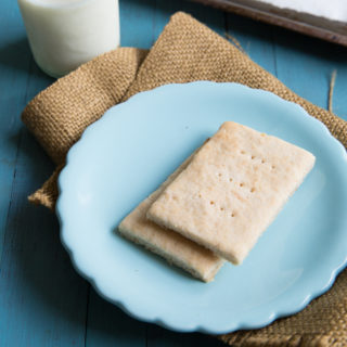 Honey Graham Crackers