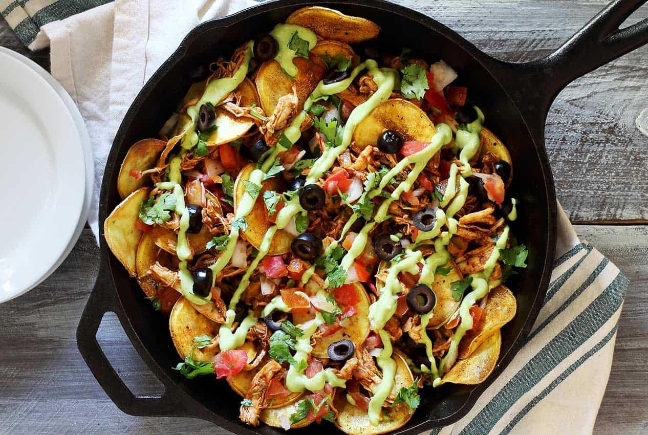 27 Paleo Recipes For Leftover Chicken