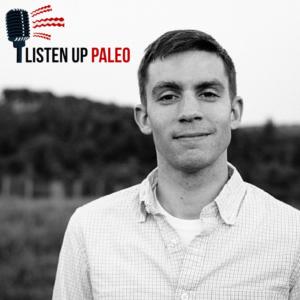 paleo podcast russ crandall