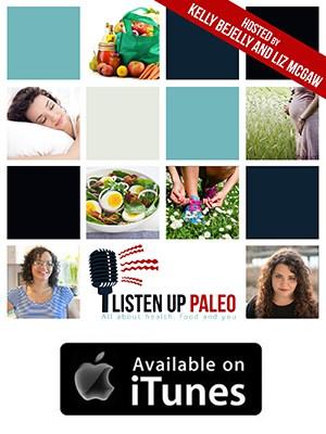 paleo podcast