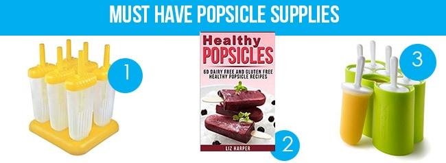 paleo Popsicles