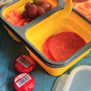 Paleo School Lunch Box Ideas