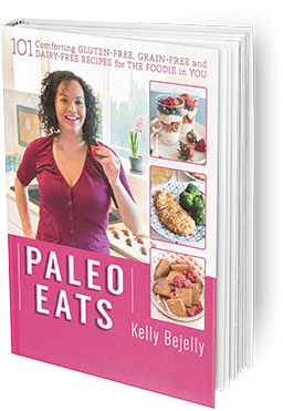 paleo recipe cookbook