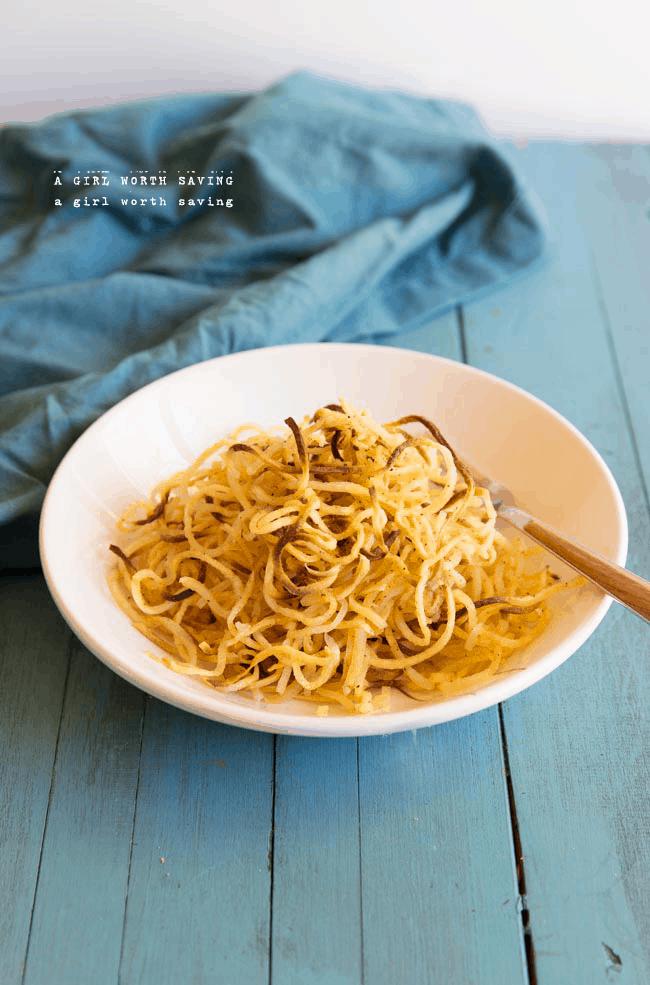 Asian Garlic Beef Noodles Recipe [Paleo, Keto, AIP]