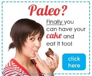 Paleo Eats Cookbook