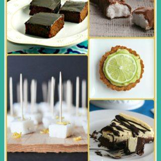 paleo keto desserts