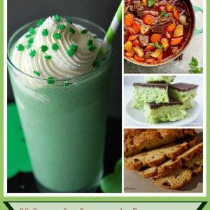 paleo st patricks day recipes