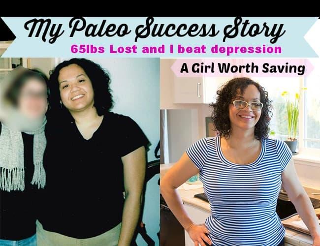 paleo success story