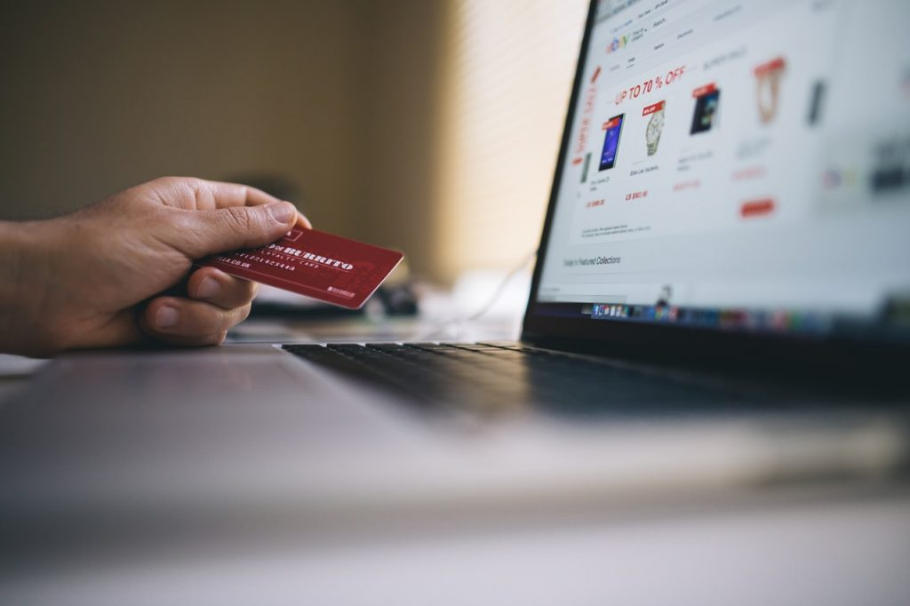 If this is the first time you've thought to start your own ecommerce business, It might be helpful to get clear on what ecommerce is. While online stores are the most popular example, ecommerce can also entail other types of activities, such as auctions, banking and ticket sales.