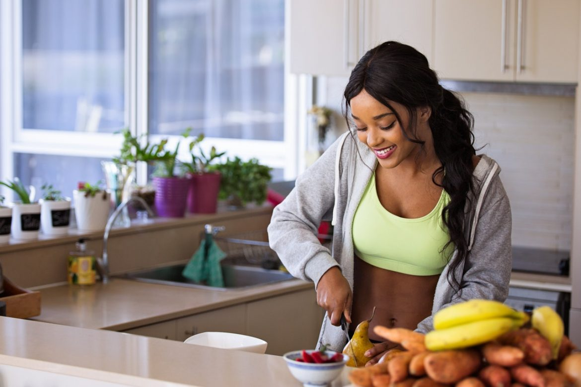 Tips For A Healthy Diet In 2019