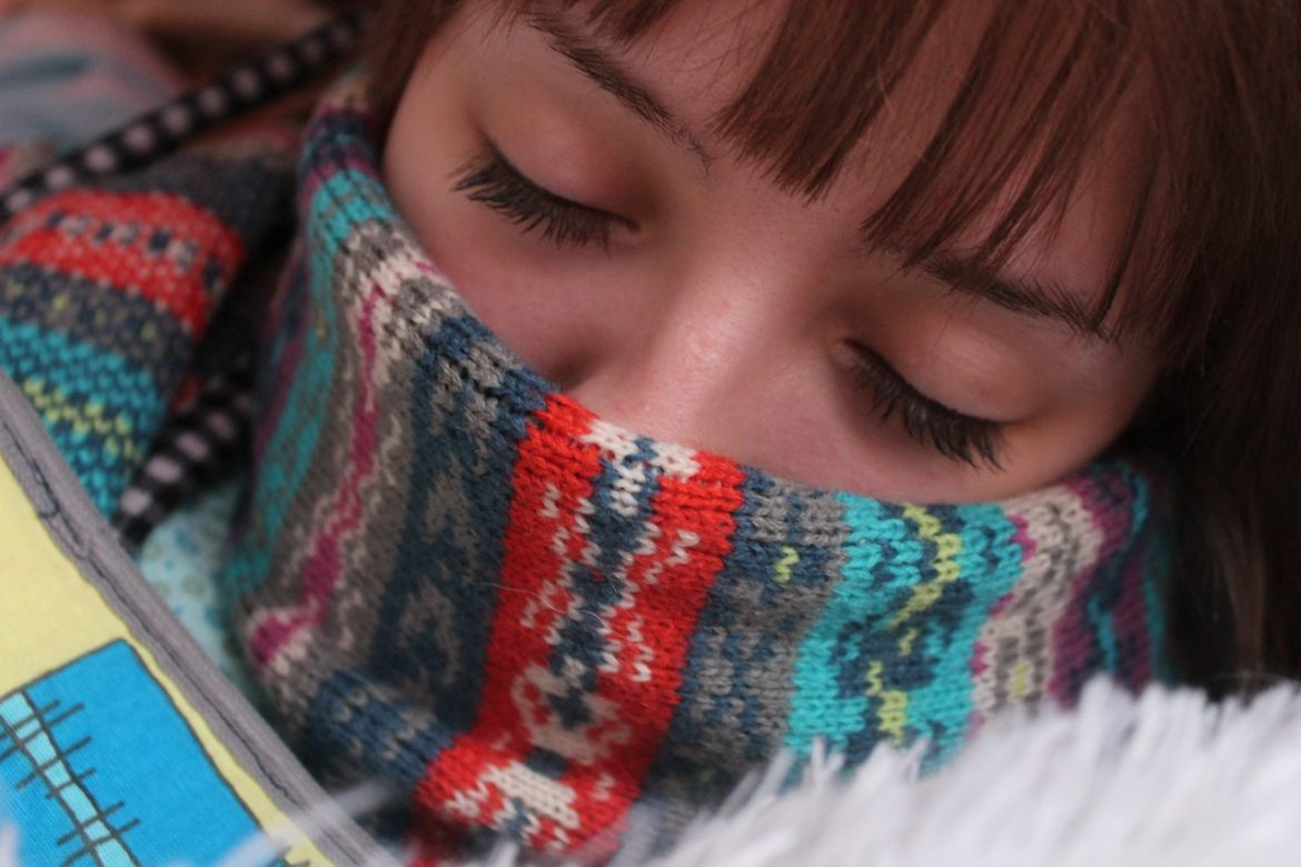 Beat Colds And The Flu This Winter