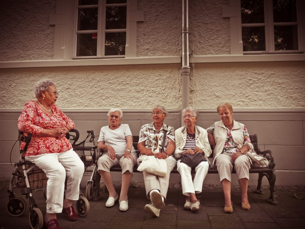 Milton Lodge is a retirement home in Colchester, England. With residents well advanced in years, birthdays are cause for well-deserved mirth. Well, one woman's birthday stirred up quite the scandalous scene, but she was only getting what she asked for. Let's back up a bit.