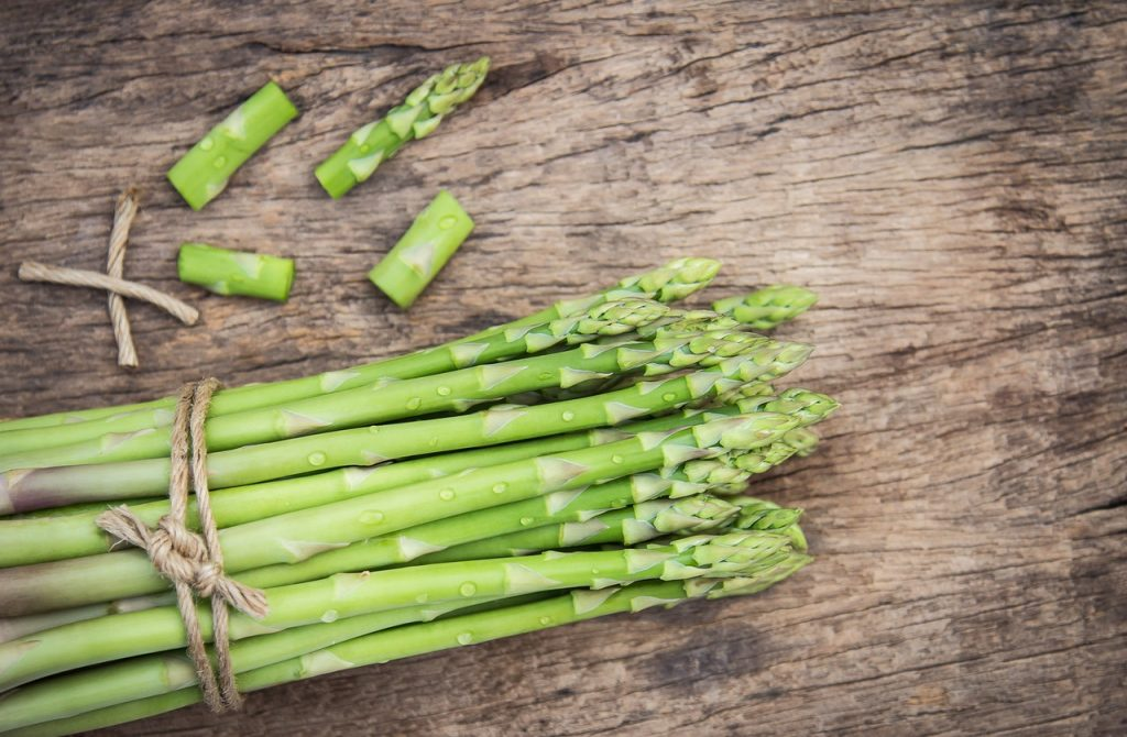 Asparagus, better known as sparrowgrass, is a valuable vegetable crop that has been used for food for thousands of years. Young shoots of this plant are a very delicious product, included in the daily diet of the inhabitants of ancient Egypt.