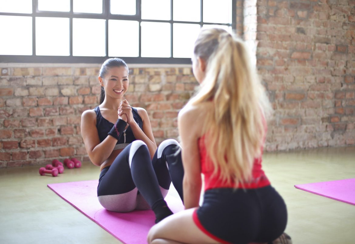 5 Easy Fitness Tips for Busy Working Women